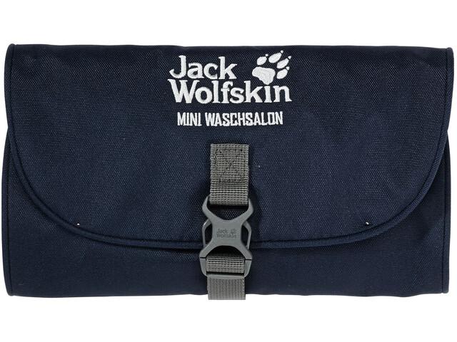 Jack Wolfskin Mini Waschsalon Organizer zaino, night blue
